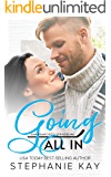 Going All In (San Francisco Strikers Book 6)