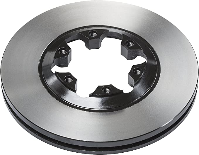Disc Brake Pad Set-ThermoQuiet Disc Brake Pad Front Wagner QC1039