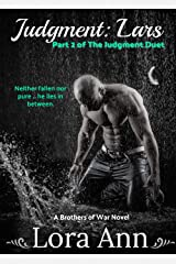 Judgment: Lars (part 2 of The Judgment Duet) Kindle Edition