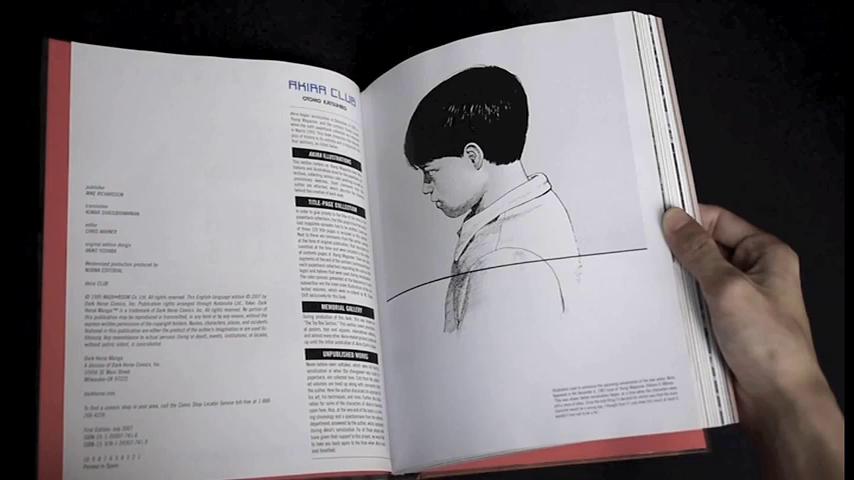 Akira Club: Amazon.de: Katsuhiro Otomo: Fremdsprachige Bücher