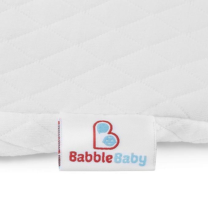 Amazon.com: Cojín para bebé, cuña de bebé, de 12 a 14 ...