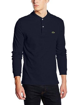 f25df0fe16 Lacoste, Polo Slim Fit Homme: Amazon.fr: Vêtements et accessoires