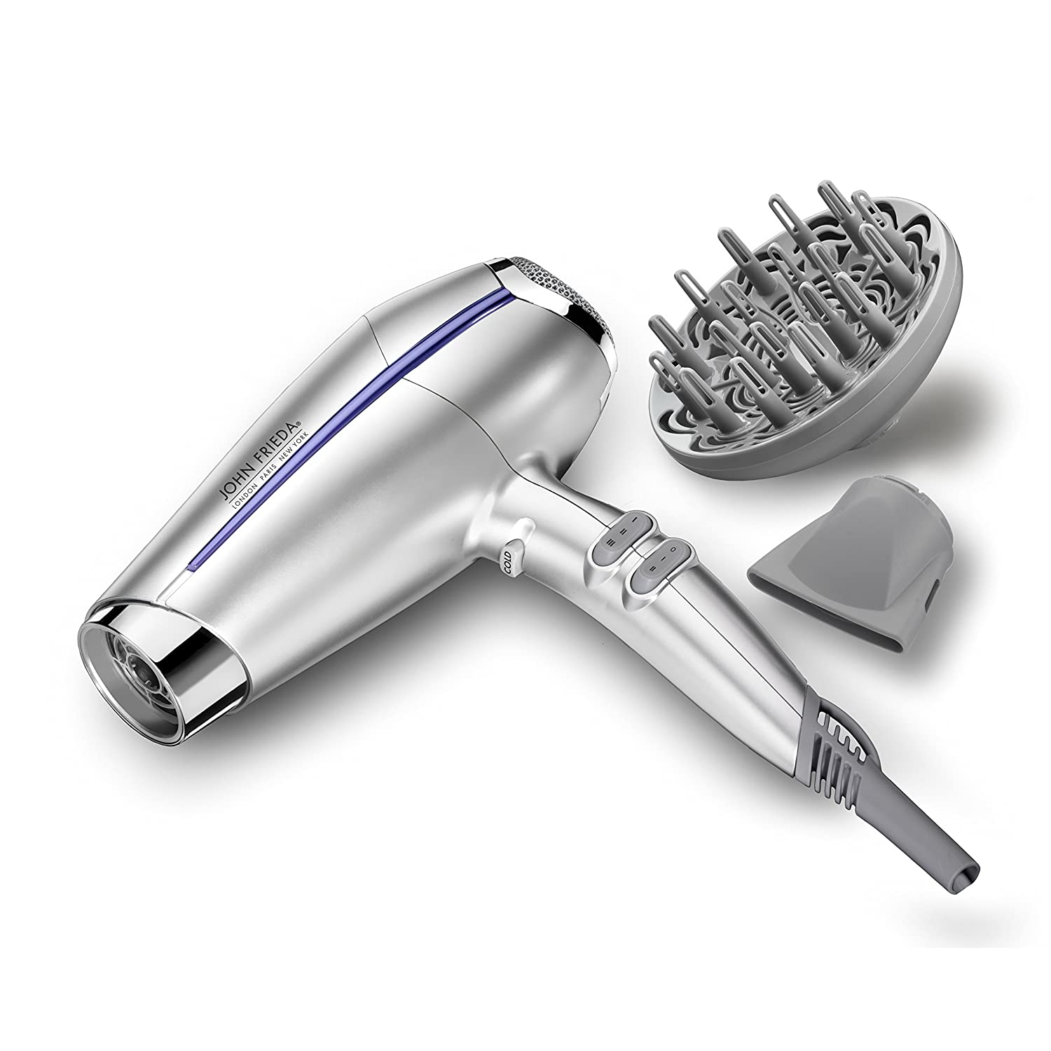 john frieda hairdryer