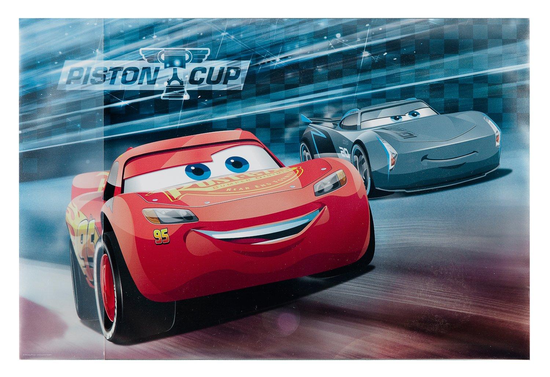 Undercover caad3100 - Vade, Disney Pixar Cars 3: Amazon.es ...