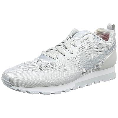 Nike Women's Md Runner 2 Br Ankle-High Fabric Running Shoe | Road Running
