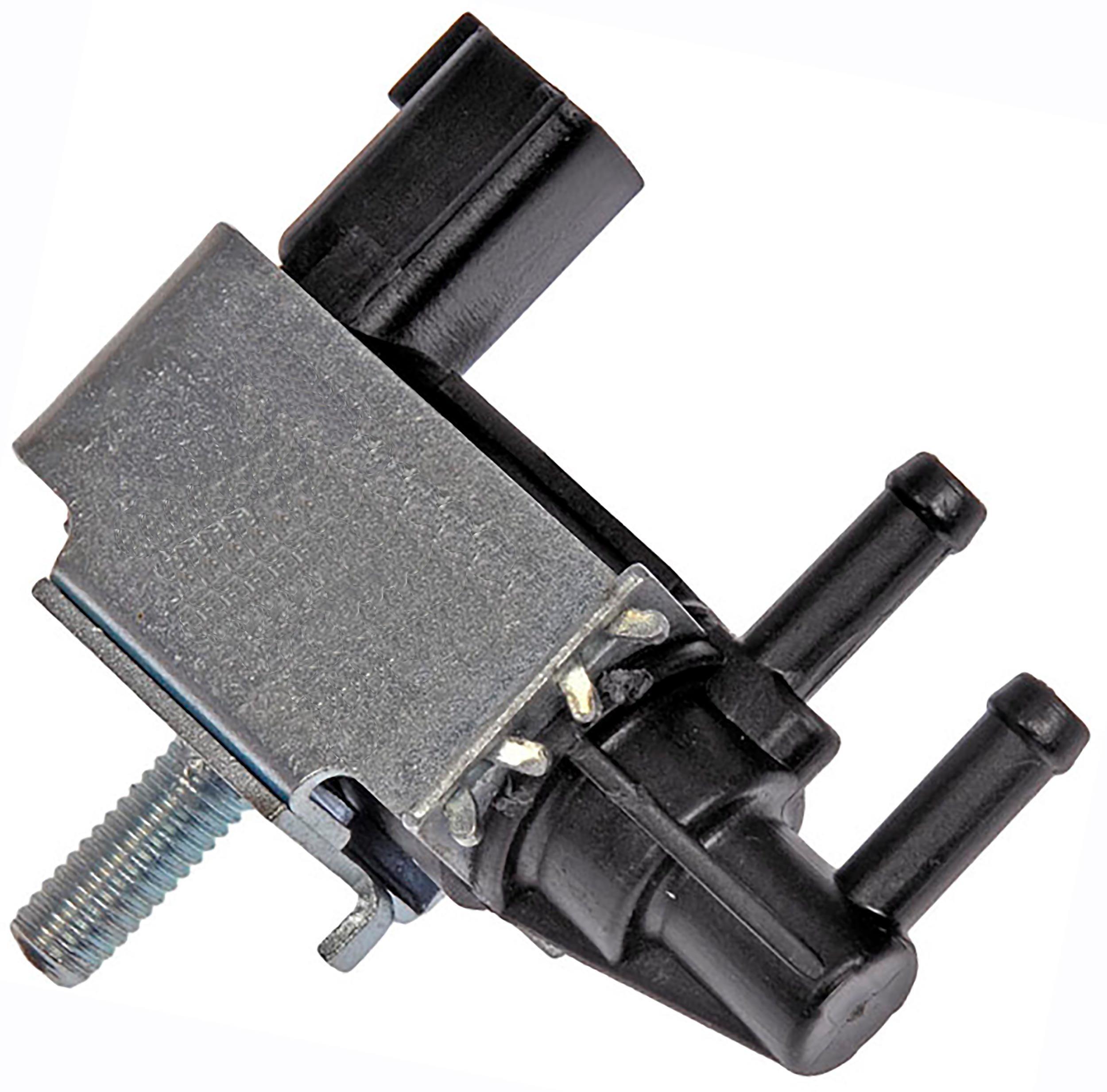 APDTY 138715 Vapor Canister Purge Valve Fits Select 1998-2008 Infiniti / Nissan (Check Compatibility Chart; Replaces 14308U300, 149308U30A, 149309E010, 149309E011, 149309E01A)