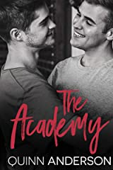 The Academy Kindle Edition