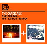 2 For 1: Gran Turismo/First Band On The Moon (Digipack ohne Booklet)
