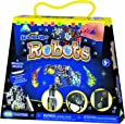 The Orb Factory Limited SparkleUps Robots