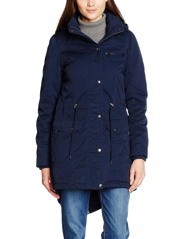 TALLA M. Desires Jacket-Anine-a Long Chaqueta para Mujer