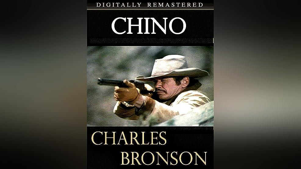 Chino - Digitally Remastered
