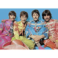 Ravensburger, Rompecabezas The Beatles, 1000 Piezas
