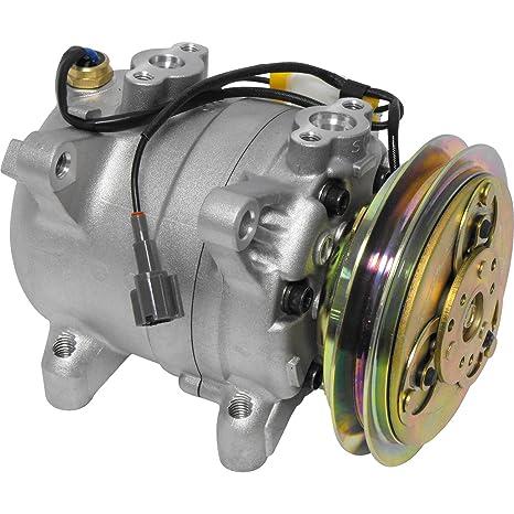 Universal aire acondicionado Co 2511 C a/c compresor