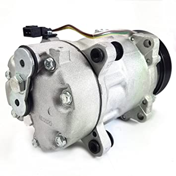 climática Compresor De Aire Acondicionado 95 NW 19d629 de CB 1067111 95 NW de 16d629 de BC 7340657: Amazon.es: Coche y moto