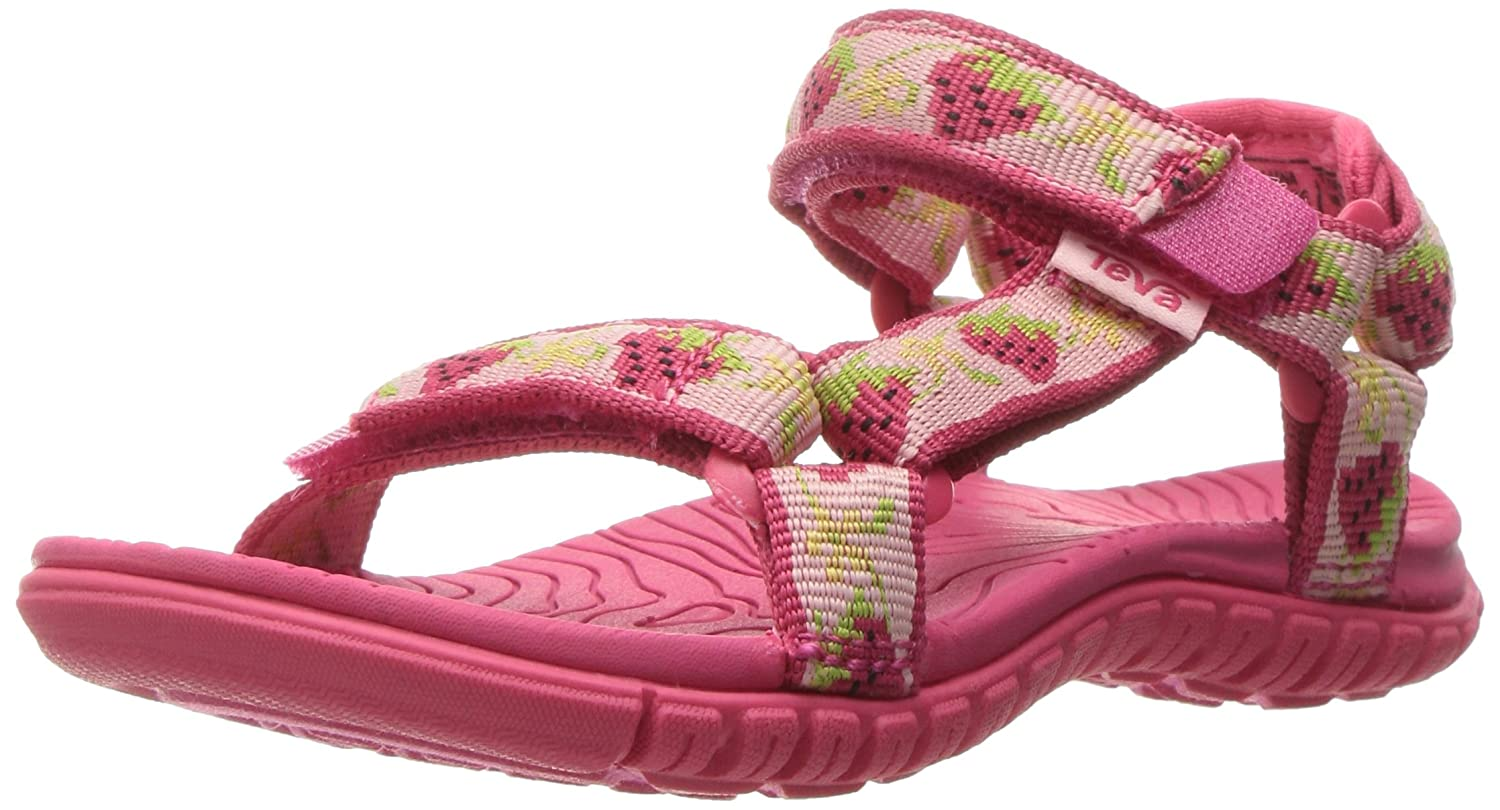 Teva Hurricane 3 Sport Sandal (Toddler/Little Kid/Big Kid) HURRICANE 3 - K
