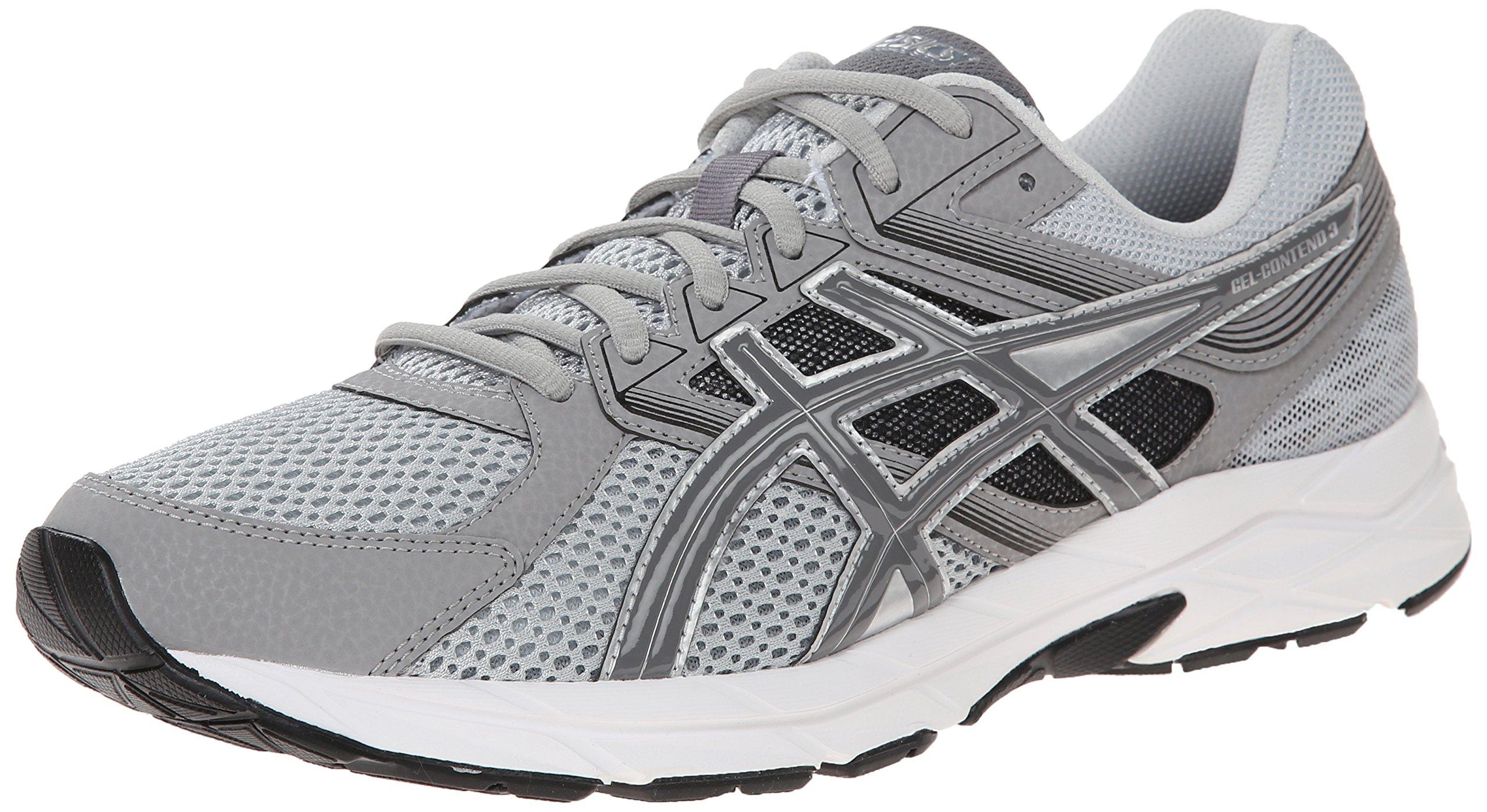bc63100e1d53 Galleon - ASICS Men s Gel Contend 3 Running Shoe