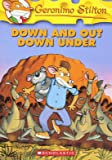 Down and Out Down Under: 29 (Geronimo Stilton)