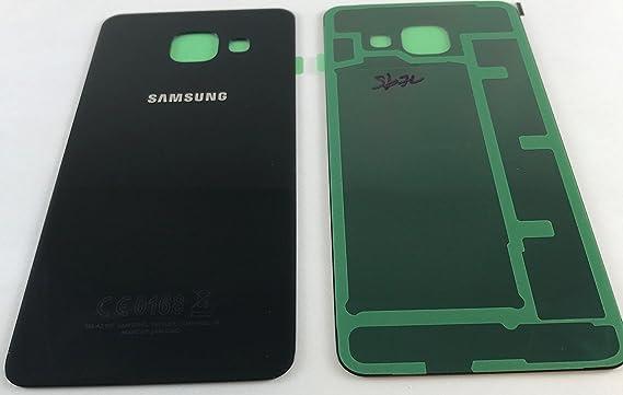 best service 6dc6a 7460b Samsung Genuine Galaxy A3 2016 A310 Battery Back Gorilla Glass Cover ...