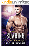 Soaring (Wolf Born Book 2)