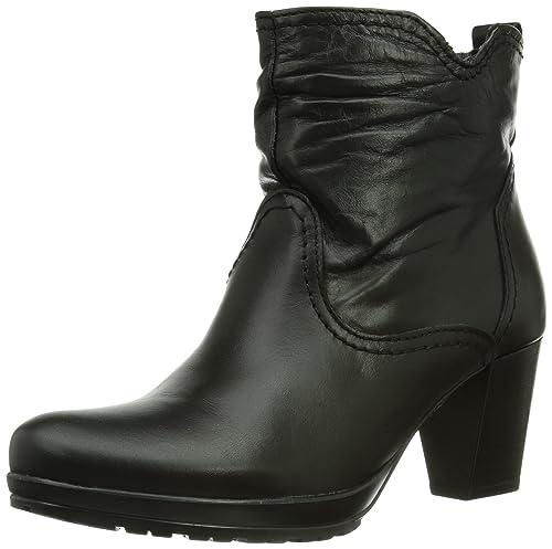 Tamaris 25021 Damen Kurzschaft Stiefel