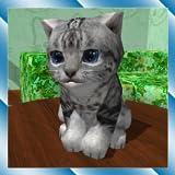 Cute Pocket Cat 3D - Part 2