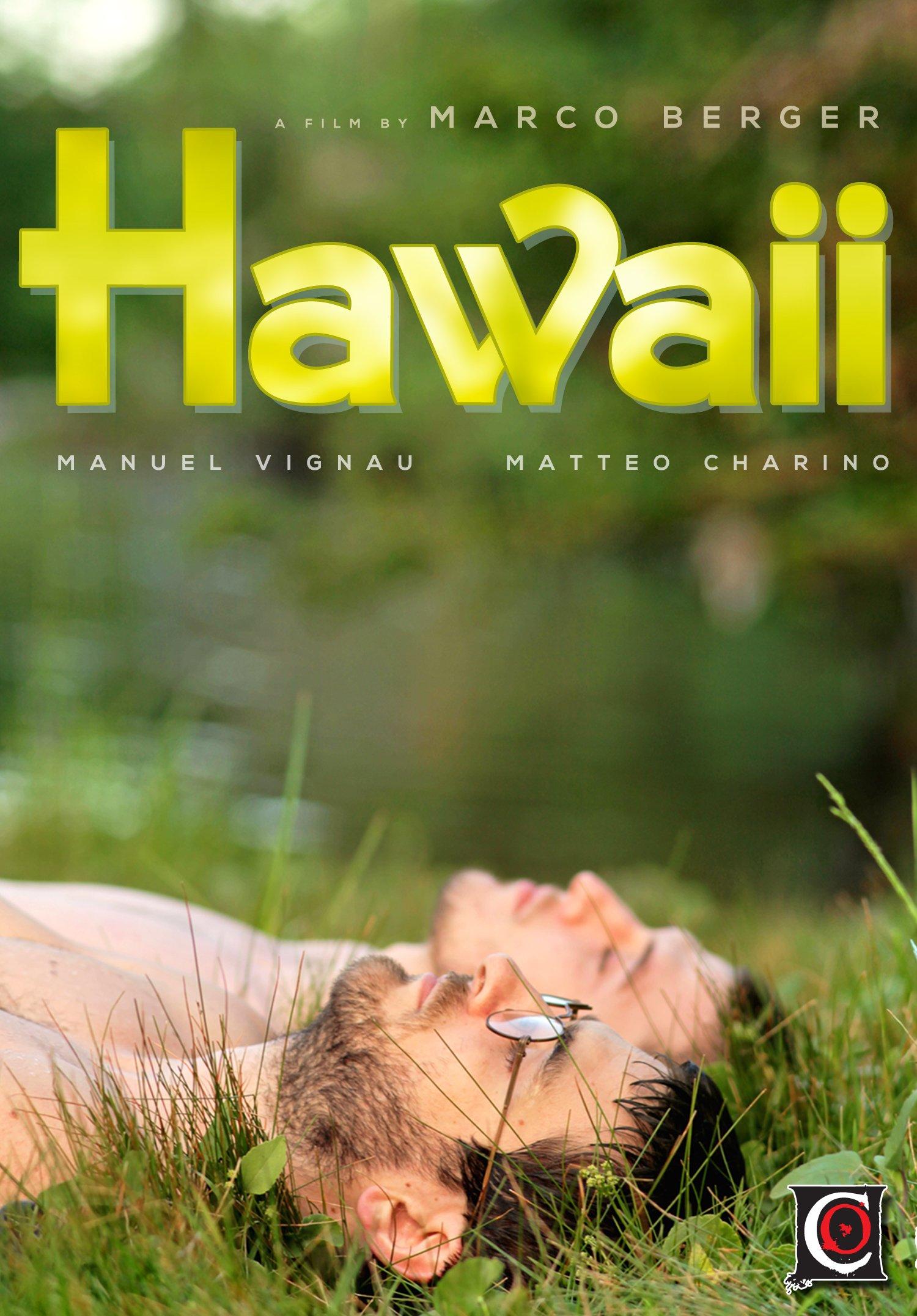DVD : Hawaii