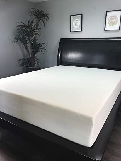 American Rv Company >> American Mattress Company 8 Graphite Infused Memory Foam Sleeps Cooler 100 Made In The Usa Medium Firm Rv King