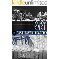 Ever After (East Raven Academy Book 1)