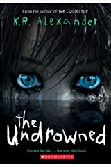 The Undrowned Kindle Edition