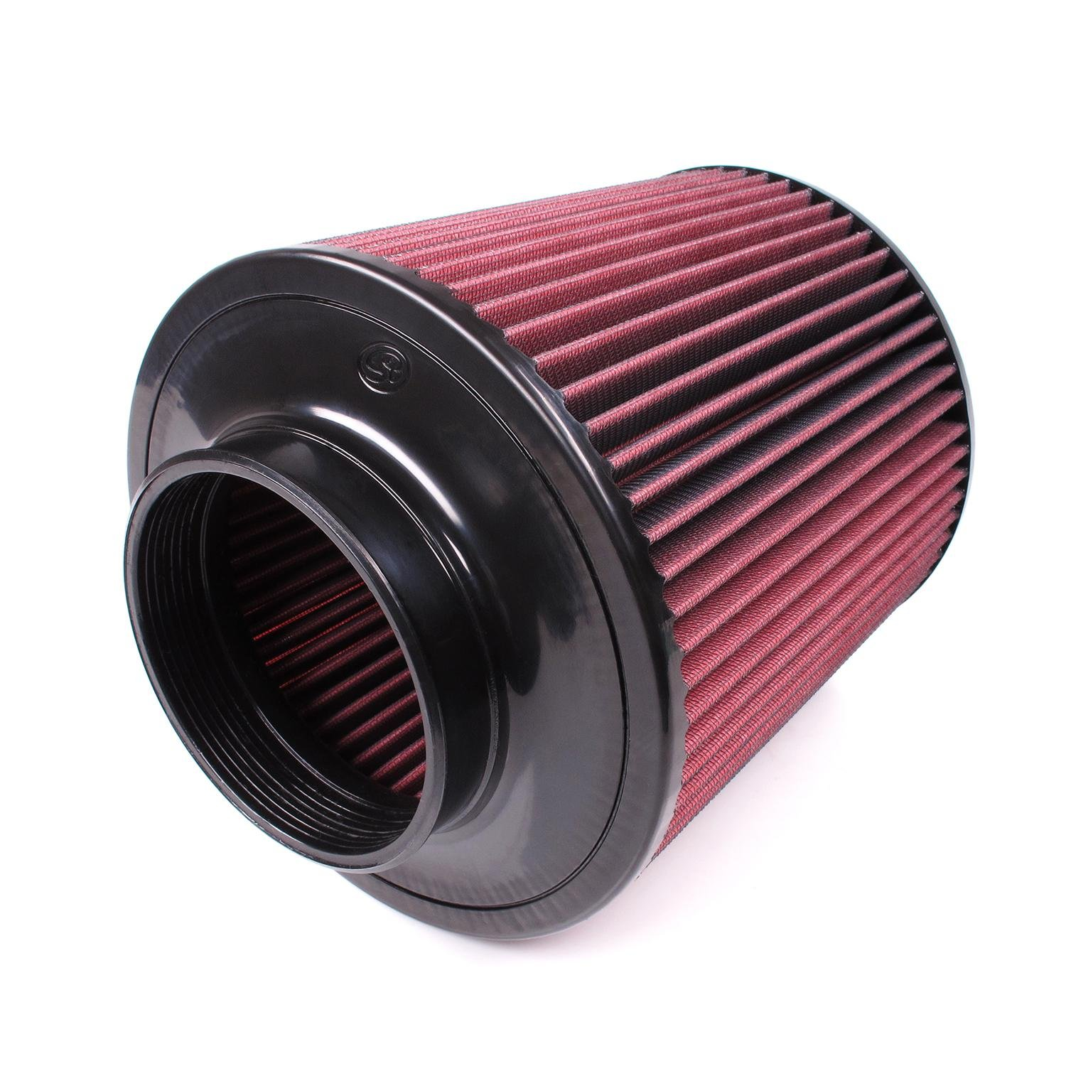 S/&B Filters CR-90028 AFE Cold Air Intake Replacement Filter ; Cleanable Filter