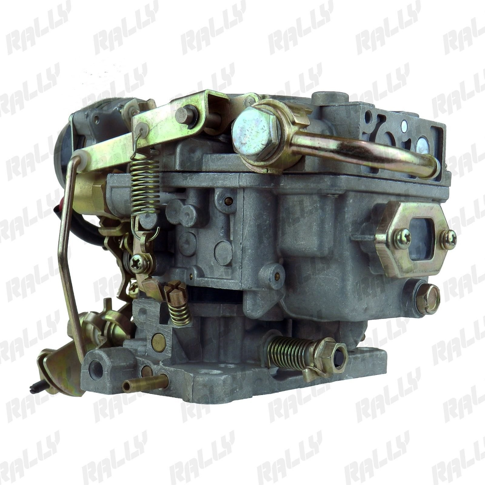 1348 CARBURETOR ISUZU 2 BARREL AMIGO PICKP UP IMPULSE TROPPER 2.3L 4ZD1