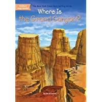 Where Is The Grand Canyon?