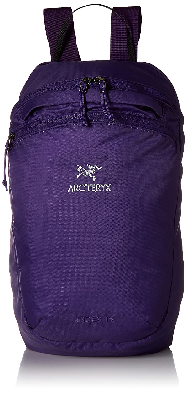 ARC`TERYX(アークテリクス) インデックス 15 バックパック Index 15 Backpack 18283 B074D3J1GY One Size Azalea Azalea One Size