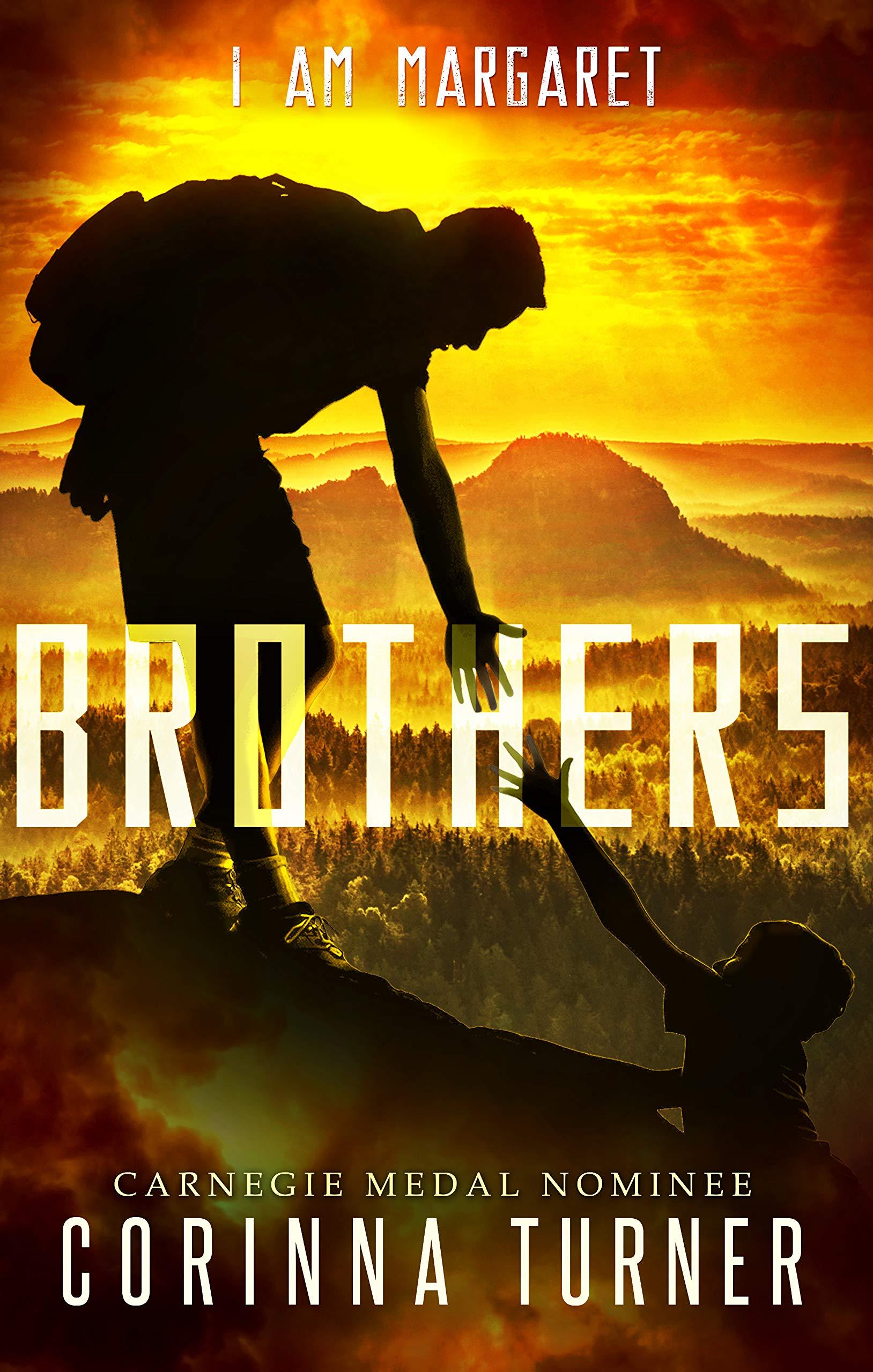 Brothers: A Short Prequel Novella (UK Edition) (I Am Margaret Book 0) (English Edition)