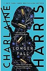 A Longer Fall (Gunnie Rose Book 2) Kindle Edition
