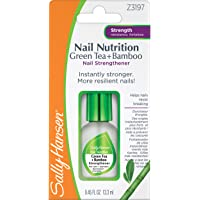 Sally Hansen Nail Nutrition Tratamiento para Uñas, Base/Top Coat - 13.3ml