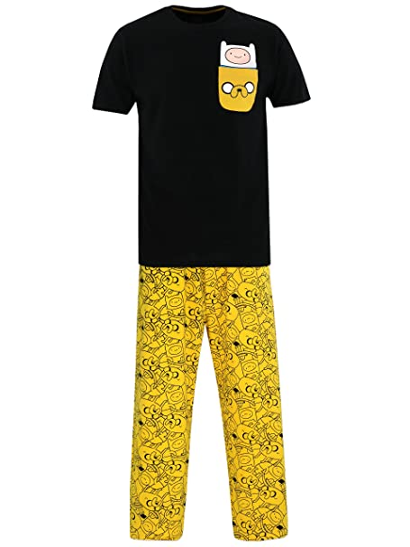 Adventure Time - Pijama para Hombre - Adventure Time - Small