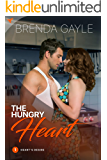 The Hungry Heart: Romantic Suspense (Heart's Desire Series Book 1)
