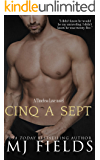 Cinq A' Sept (Timeless Love: A series of Standalone novels Book 1)