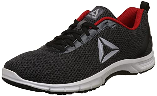27d5e75835d2 Reebok Men s Dart Runner Multicolor Running Shoes-6 UK India (39 EU ...