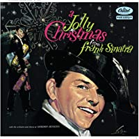 Jolly Christmas From Frank Sinatra (Vinyl) [Importado]