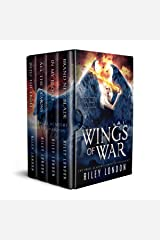 Wings of War: The Angel Academy Complete Series Kindle Edition