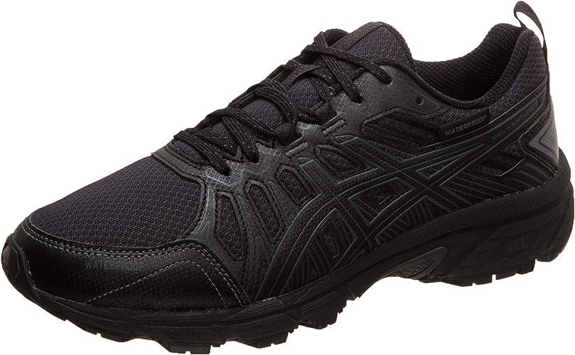 Gel-Venture 7 Wp Trail Running Shoe