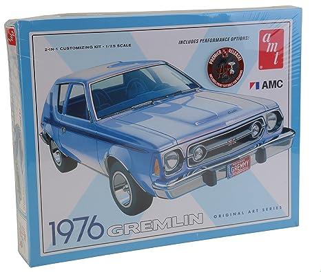 amazon com 1 25 1976 amc gremlin toys games