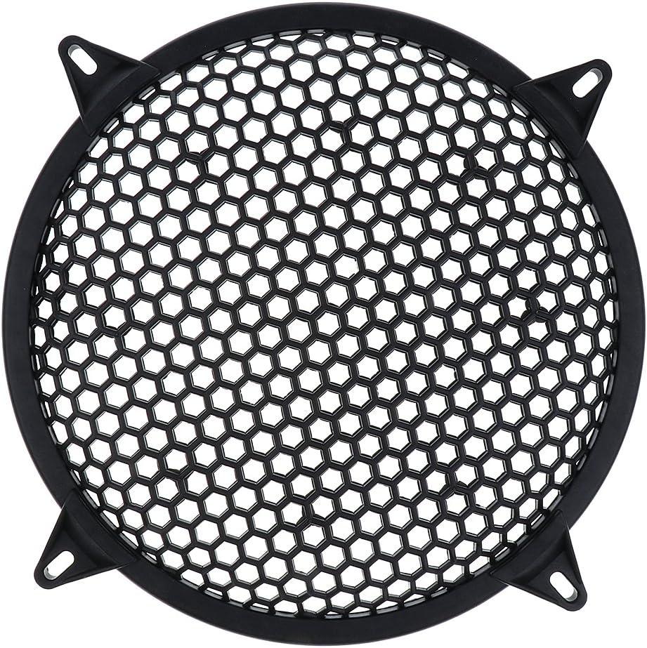 12 Pouce Non-brand Couvercle De Grille De Grille Damplificateur De Haut-Parleur Universel