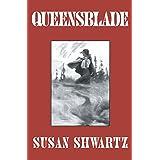 Queensblade (Heirs to Byzantium Book 3)