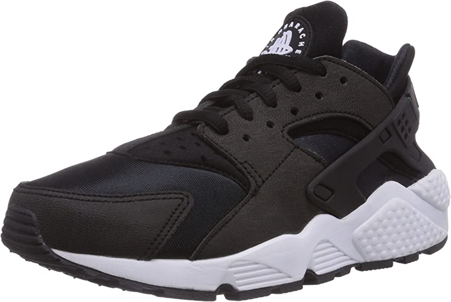 2e86315e9a2d Nike Women s Air Huarache Run Low-Top Sneakers - Amazon Mỹ