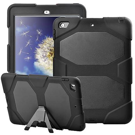 Funda para iPad pro 10,5 pulgadas, rudo, robusto, a prueba ...