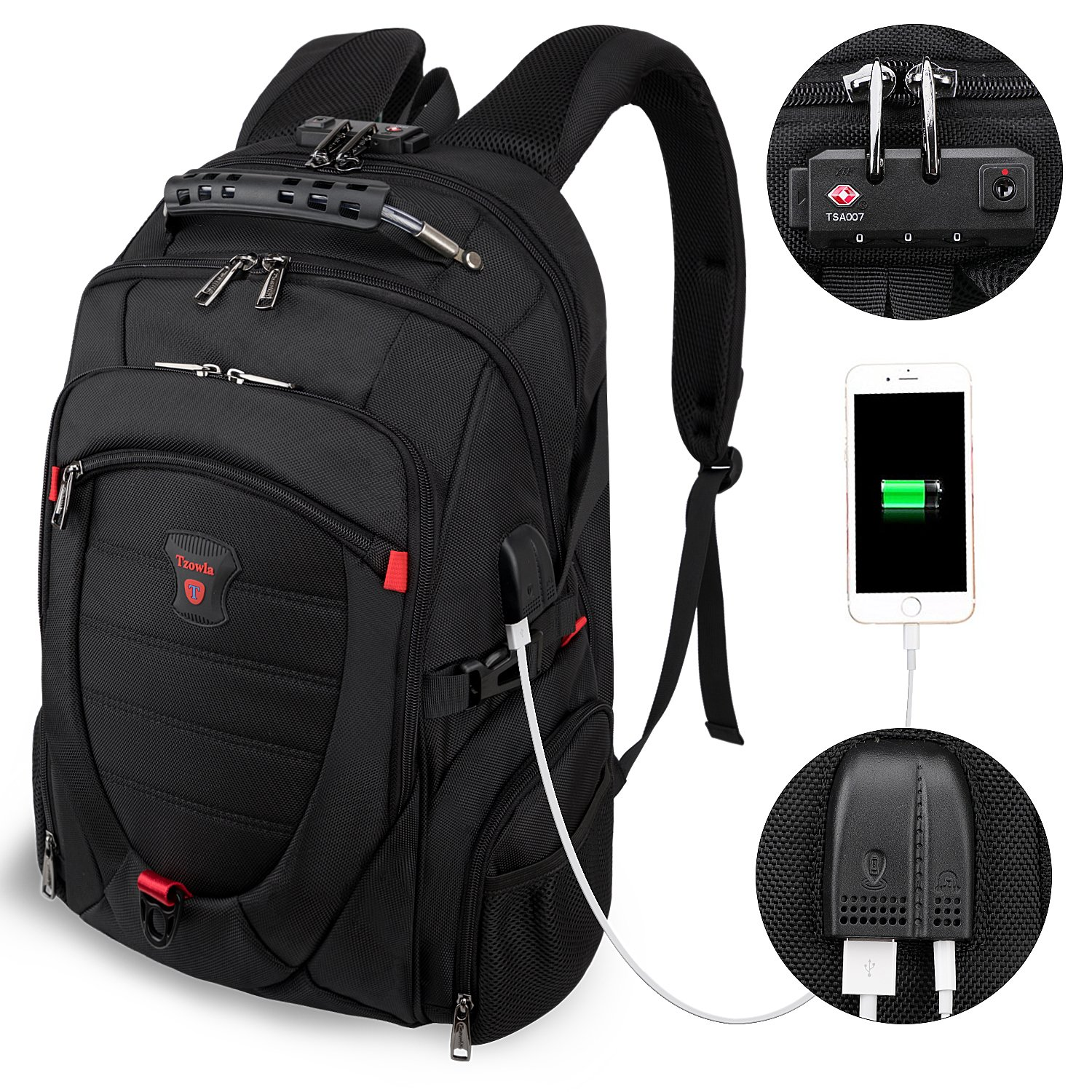 34e08b4127f2 Laptop Travel Backpack Amazon- Fenix Toulouse Handball
