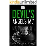 The Devil's Angels MC: Book 5 - Cash